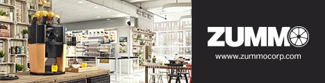 Zummo: soluciones de exprimido para la hostelería de hoy