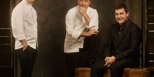 La lista de Restaurant entroniza a El Celler de Can Roca como número uno mundial