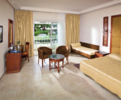 Así son las habitaciones del nuevo Riu Marilla, en Túnez