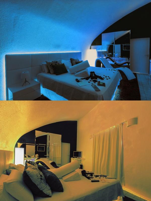 Suite Margarita Bonita del VIK Suite Hotel Risco del Gato