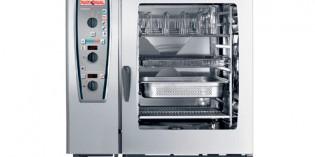 Cocinero: ahora puedes hacerte con un CombiMaster Plus de Rational a un precio único