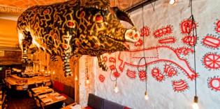 Sagardi abrirá restaurantes propios en México, Nueva York y Shanghai