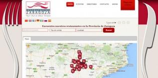 La Asociación de Restaurantes de Zaragoza estrena sistema de reservas on-line