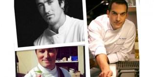 Y los nominados a los Premios Nacionales de Gastronomía son…