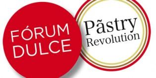 El Fórum Dulce – PãstryRevolution se suma al Fòrum Gastronòmic