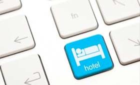 reservas de hotel