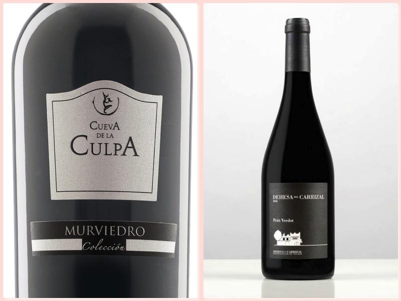 Cueva de la Culpa 2011 y Petit Verdot 2010, los dos vinos galardonados