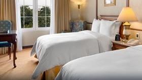 Los hoteles Hilton darán acceso a sus habitaciones a través del smartphone del cliente