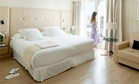 Los 10 imprescindibles del hotel perfecto