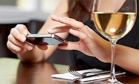 El smartphone, la nueva pesadilla del hostelero