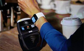 Sistema Apple Pay