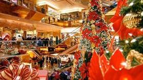 Hostelería y comercio, motores del empleo en la mejor campaña de Navidad desde 2007
