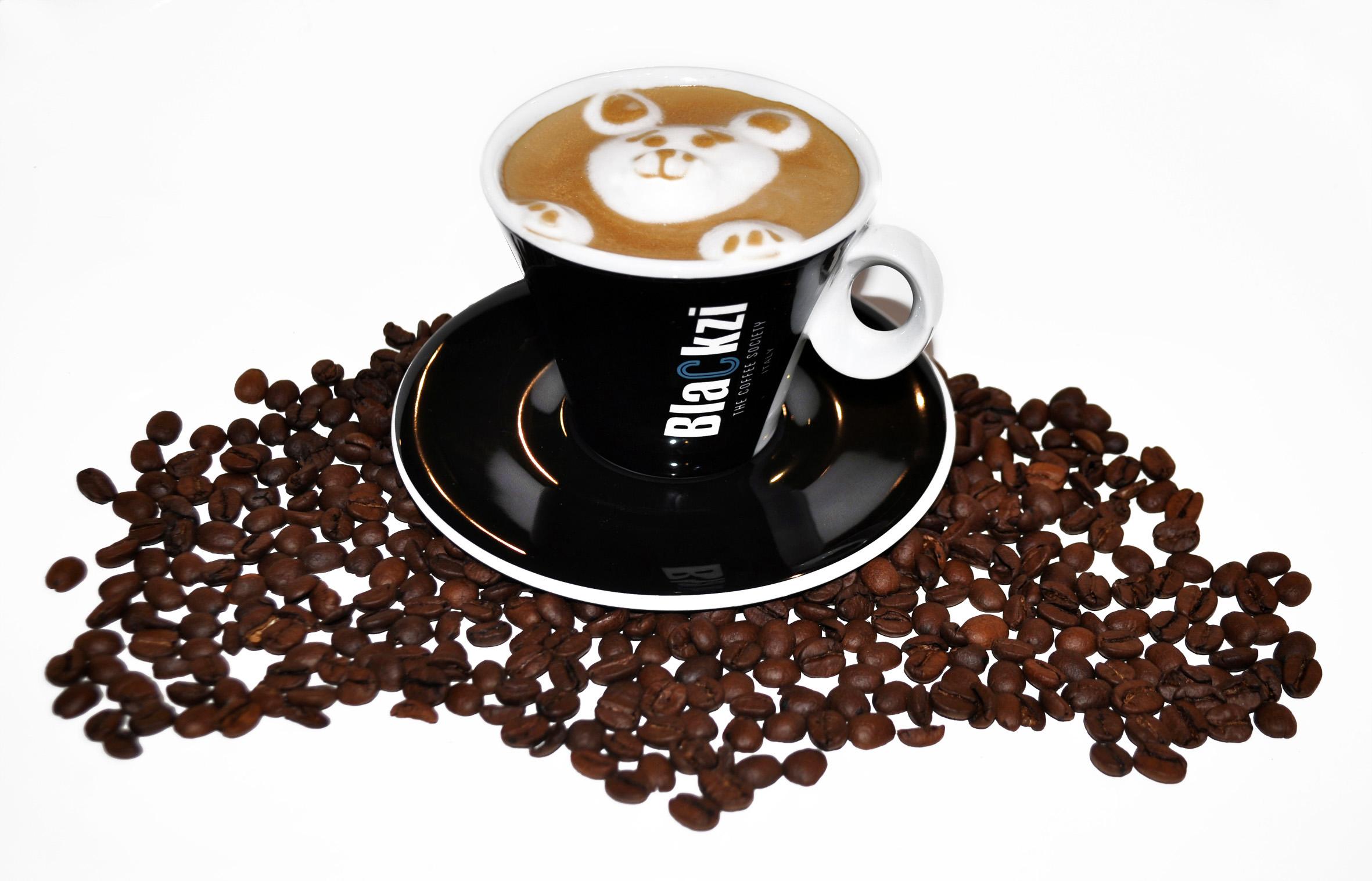 Café premium Blackzi