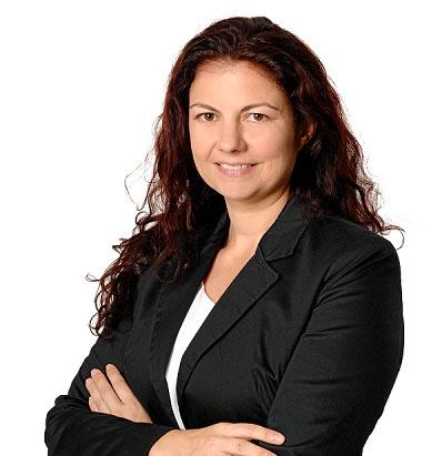 Erika Silva, directora de la Escuela Online de Marketing Gastronómico