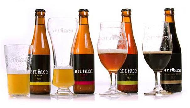 Arriaca es la primera cerveza artesana de Guadalajara