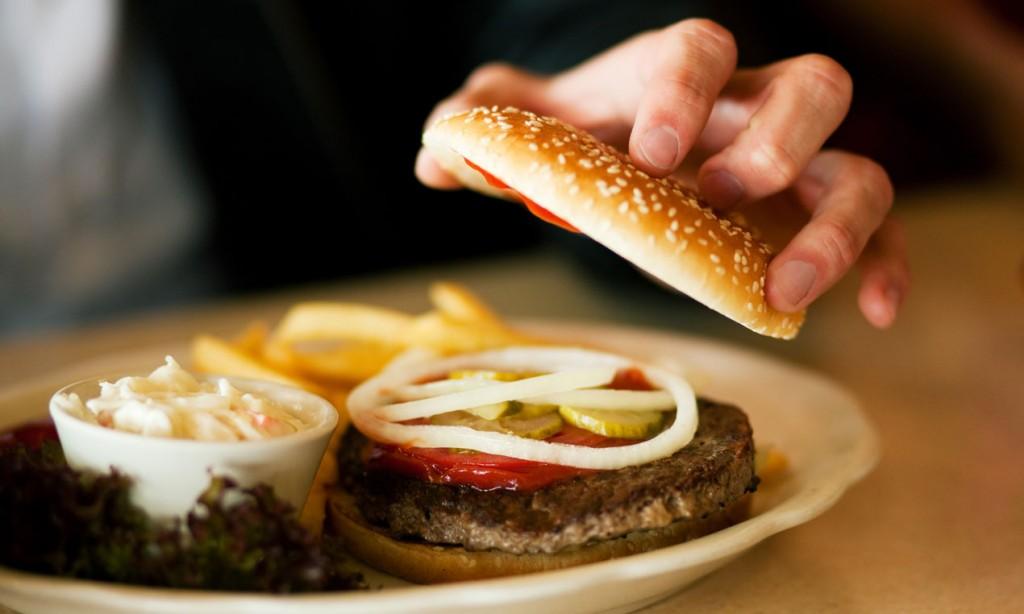 Profesionalhoreca, hamburguesa