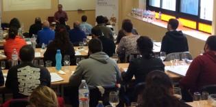 Nuevos talleres del Aula de Enoturismo de la Universidad de La Laguna