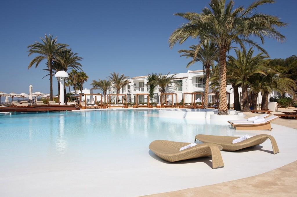 Destino Pacha Resort, en Ibiza