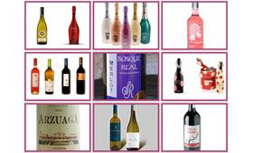 Un repaso a las novedades en vinos en el Salón de Gourmets
