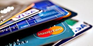 El Parlamento Europeo limita las comisiones de las tarjetas de crédito y de débito