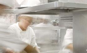 Claves para diseñar una cocina de restaurante eficiente