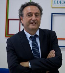 Félix Martí, gerente de Resuinsa