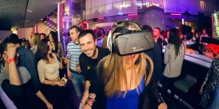 Las posibilidades de la realidad virtual en el ocio nocturno