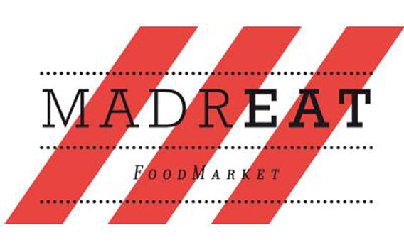 Logo de MadriEat