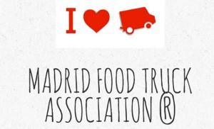 Logo de la Madrid Food Truck Association