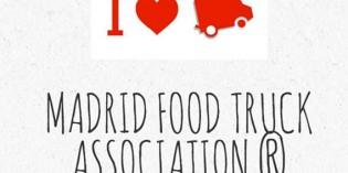 La asociación madrileña de foodtrucks, MadrEat, y la tortilla de Vitoria