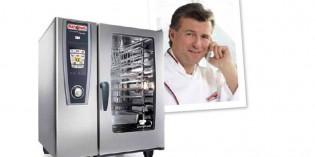 ¿Tienes un horno Rational? Pregunta al experto a través de Facebook