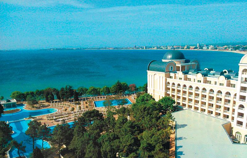 Resort Riu Helios en Bulgaria