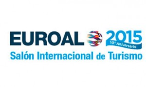 Logo de Euroal 2015