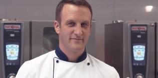 Vídeo: aprenda con los chefs de Rational en un seminario CookingLive