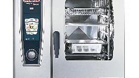 Maquinaria de hostelería y bebidas, lo que más se exporta a través de la Red
