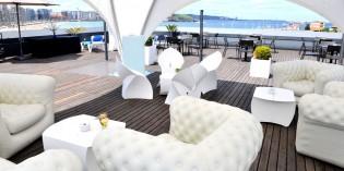 Terrazas exclusivas y bien equipadas: la apuesta más rentable para el hotel