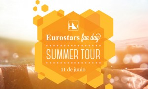 Logo Eurostars Fan Day