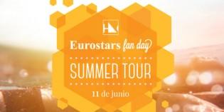 Fan Day: la campaña de Eurostars para ganar relevancia en las redes sociales
