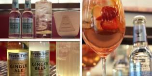 Cuatro cócteles con Fever-Tree, cuatro restaurantes de los Adrià