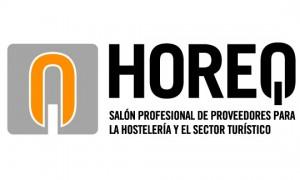 Logo de Horeq