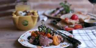 Nuevos restaurantes que apuestan por la cocina tradicional