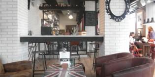 Loft76: cuando un restaurante opta por la franquicia