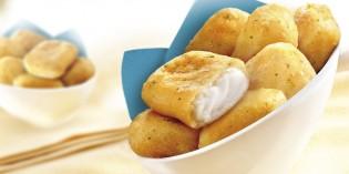 Precocinados empanados La Cocinera para el canal horeca