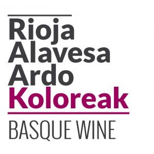Logo Ardo Koloreak