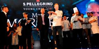 S. Pellegrino Young Chef, #ChefAOVE2015, el concurso del Langostino de Vinaròs y Restaurantes Contra el Hambre