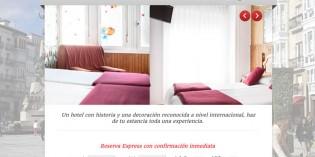 La importancia de un motor de reservas responsivo en el pequeño hotel