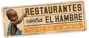 Logo Restaurantes contra el Hambre