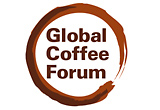 Logo del Global Coffee Forum