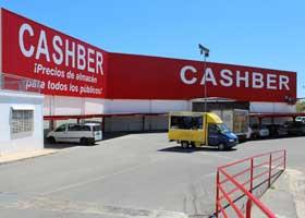 Nuevo centro Cashber