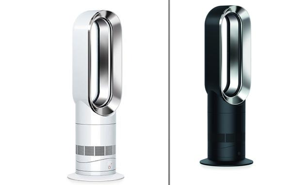 Ell calefactor/ventilador Dyson AM09 Hot+Cool